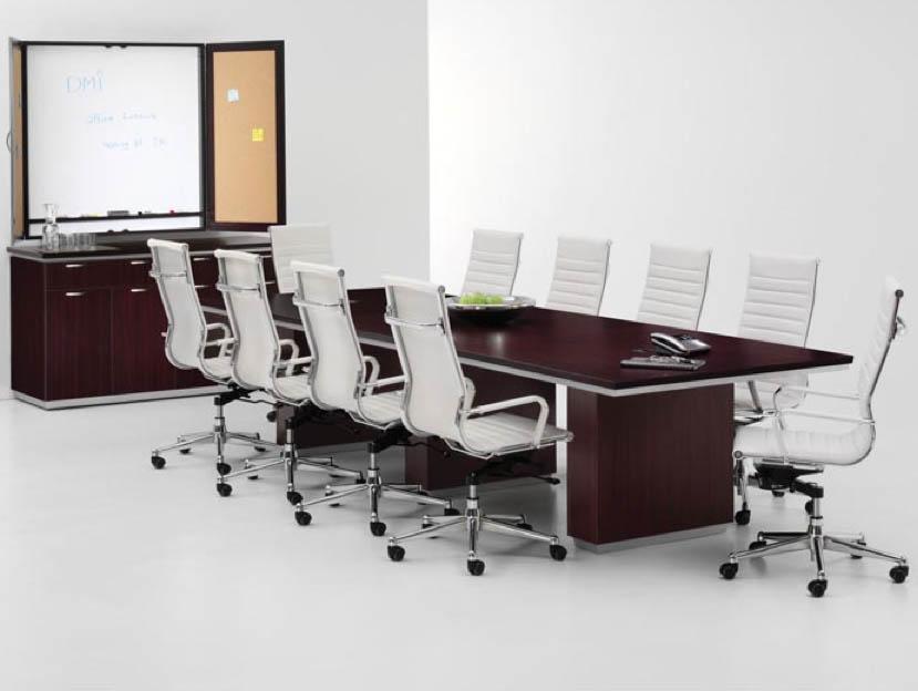dmi pimlico laminate rectangular conference table 7020144rex 12ft rectangular conference table buffet board - Dmi Furniture