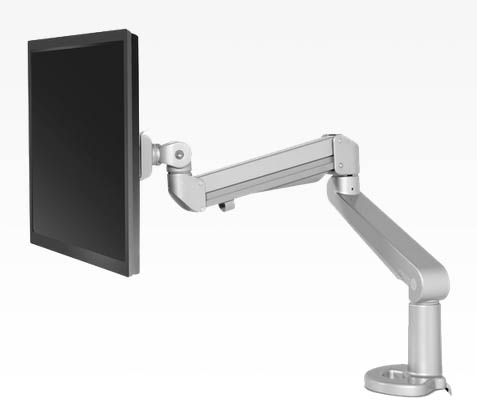 monitor arms keyboard trays cds furniture