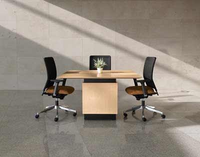 CDS Office Furniture - Global conference table