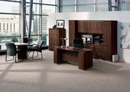 Hon Announce Executive Office Sku Veneer Desks