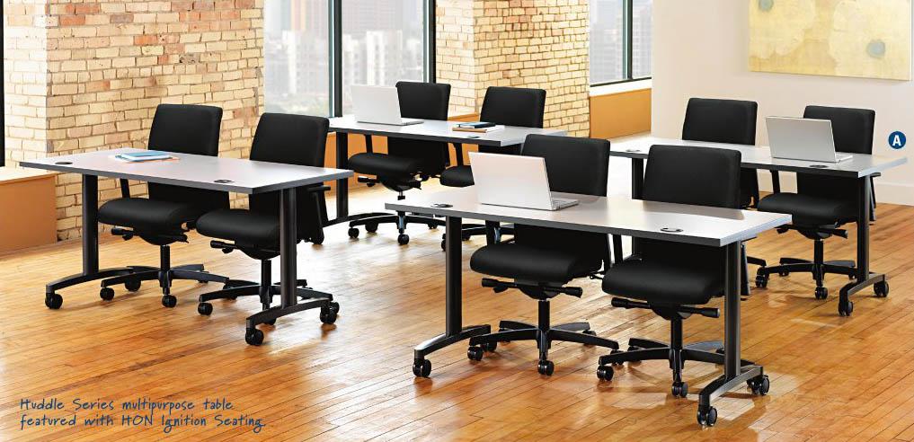 Hon Huddle Multipurpose Tables