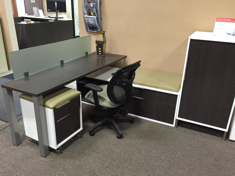 new cherryman and used cherryman cubicles, workstations, and